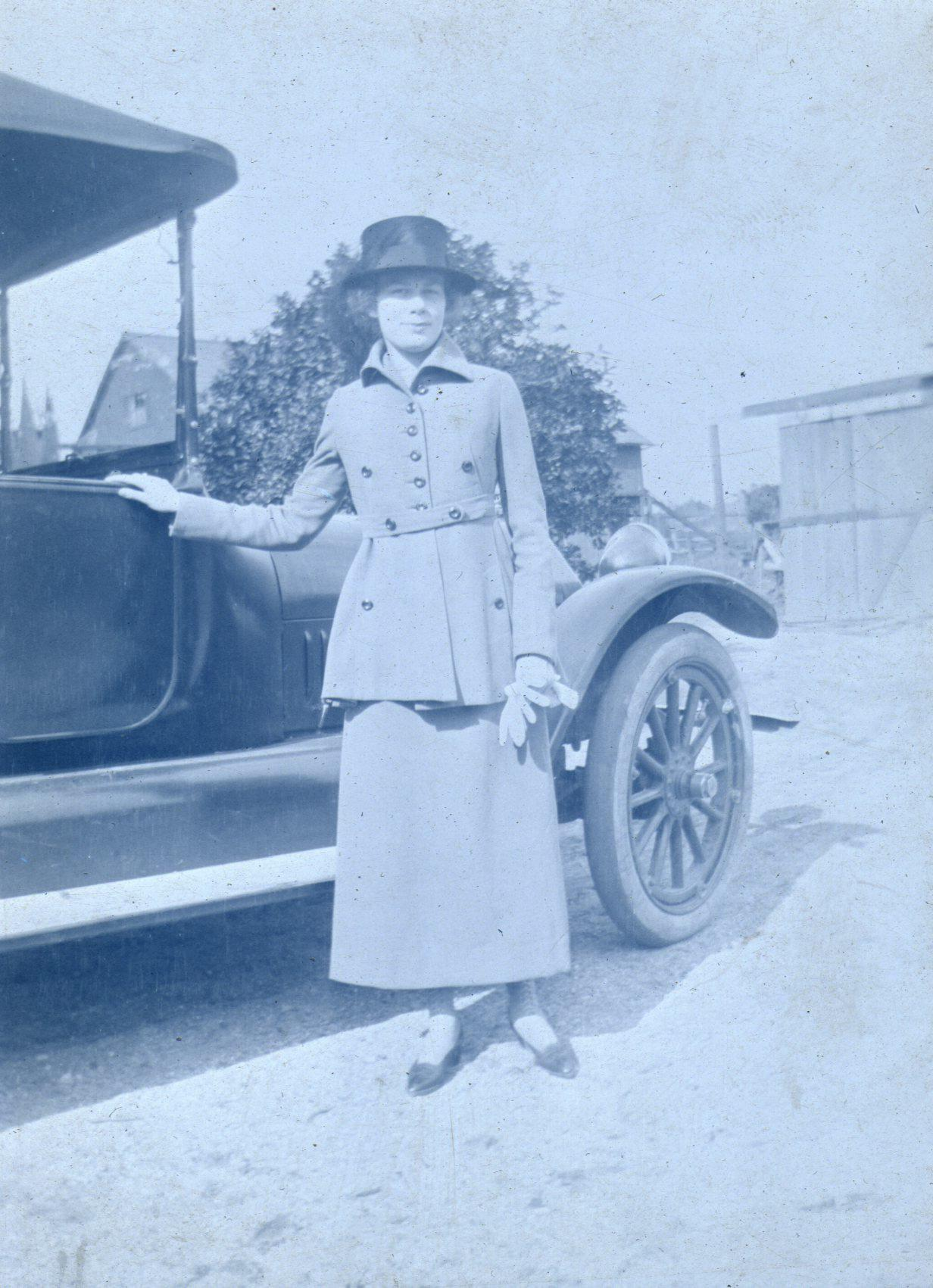 Thelma Hansen
